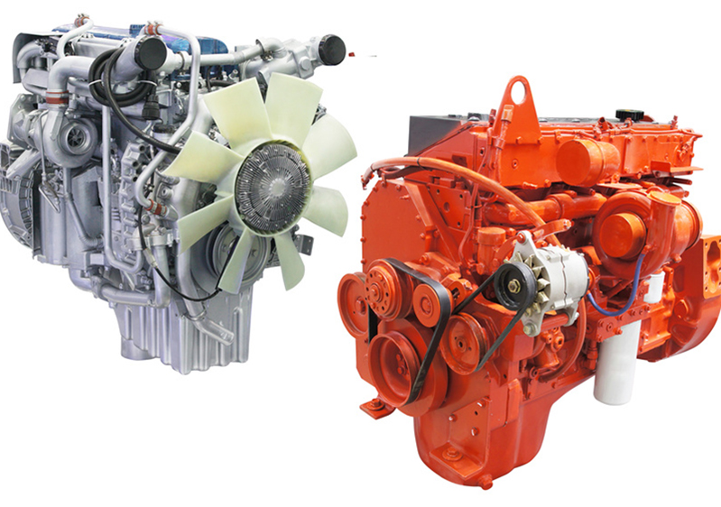 We supply brand new and reman. engines. Automotive and industrial engines