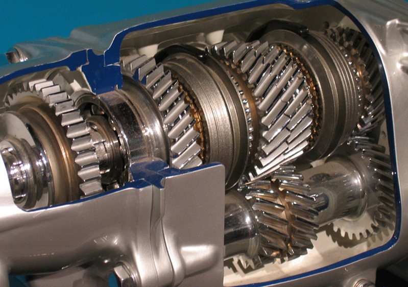 Do you want to repair an automotive gearbox? All spare-parts are supplied by RAC-Germany. Gears, gear-shafts, gear-wheels, sprockets, cog wheels, gear pinion