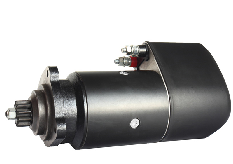 Brand new automotive starter motors (genuine and OEM) to make your engine running.