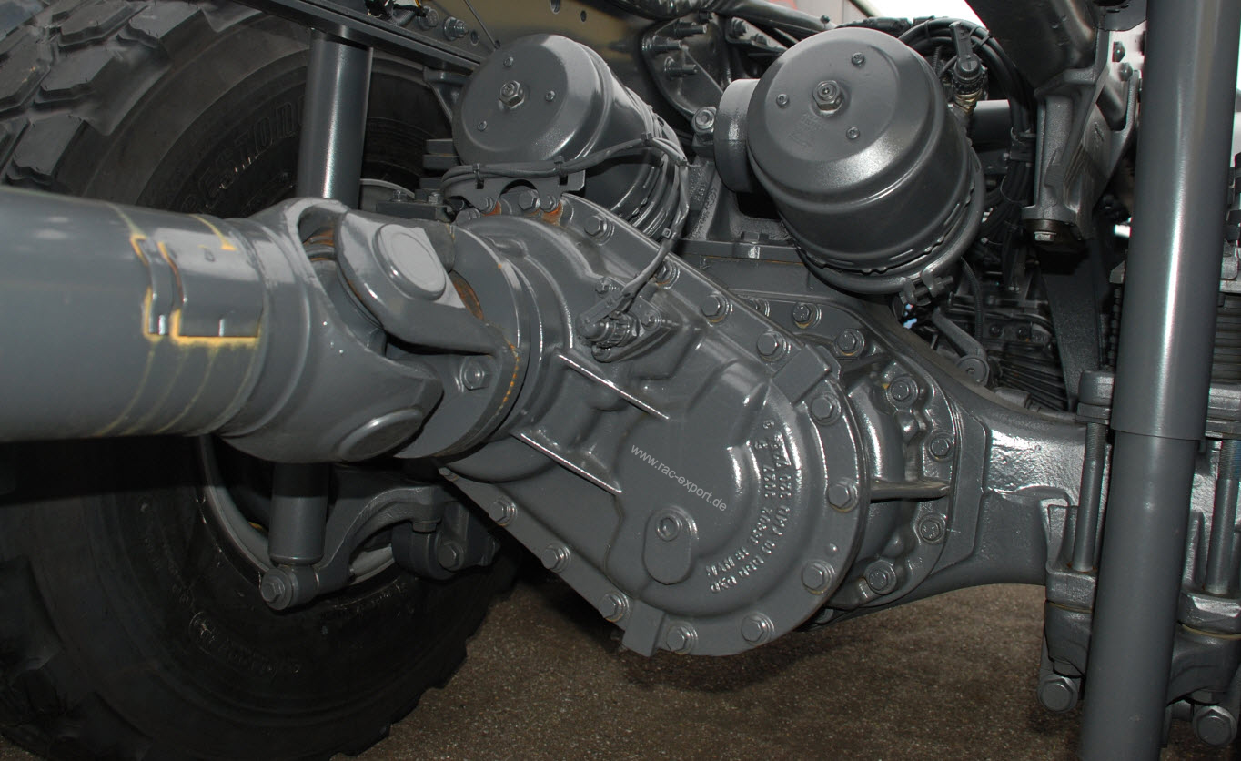Spare-parts for heavy duty trucks, trailers, machinery, diesel