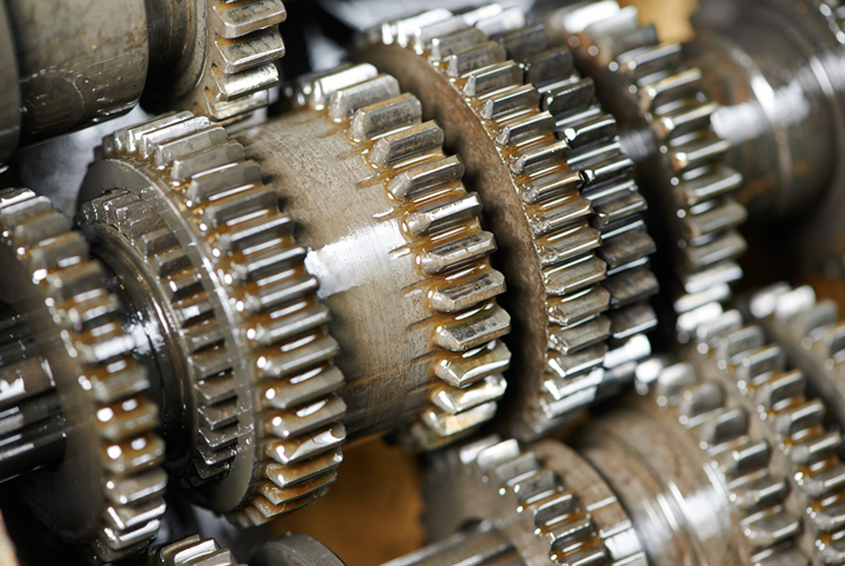 Old Engine Gears : Spare parts for heavy duty trucks trailers machinery